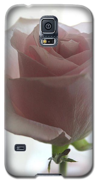 If I Am His Galaxy S5 Case by The Art Of Marilyn Ridoutt-Greene