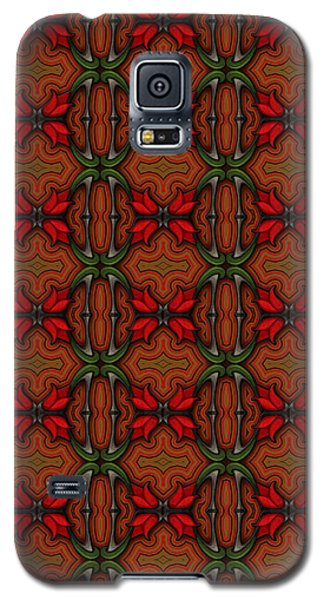 If William Loved Shoes Galaxy S5 Case
