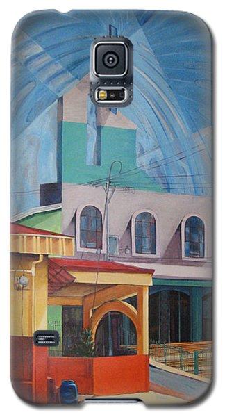 Iglesia San Rafael  Costa Rica Galaxy S5 Case