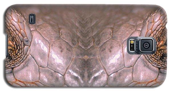Iguana Eyes Galaxy S5 Case