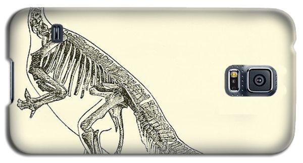 Iguanodon Galaxy S5 Case