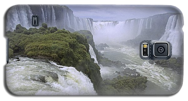 Iguazu Falls 1 Galaxy S5 Case