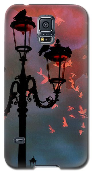 Il Volo Galaxy S5 Case by Micki Findlay