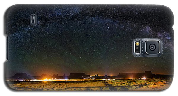 Ilene's View Galaxy S5 Case
