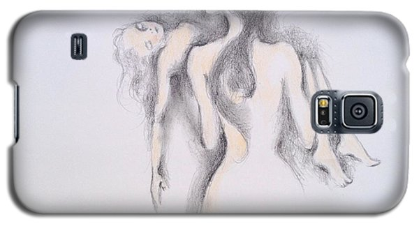 I'll Carry You Home Galaxy S5 Case