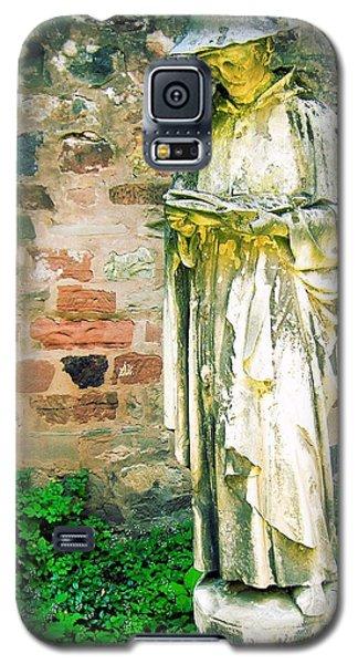 Illuminated Reader Galaxy S5 Case
