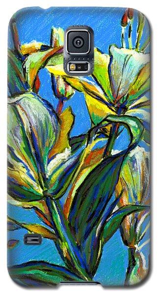 Illuminated  Galaxy S5 Case