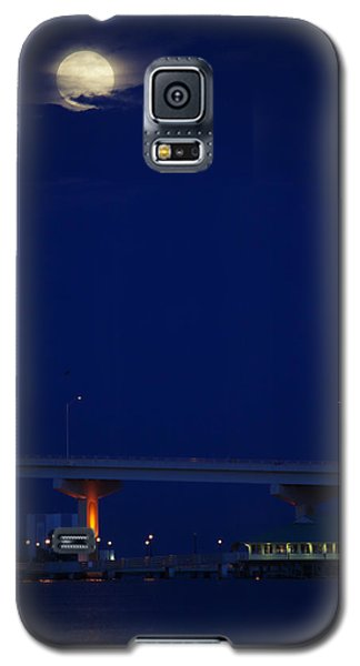 Illuminating Titusville Galaxy S5 Case