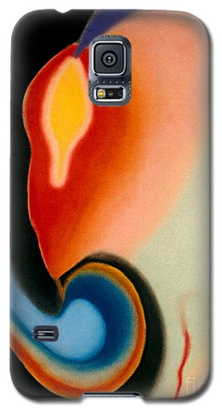 Illumination Galaxy S5 Case