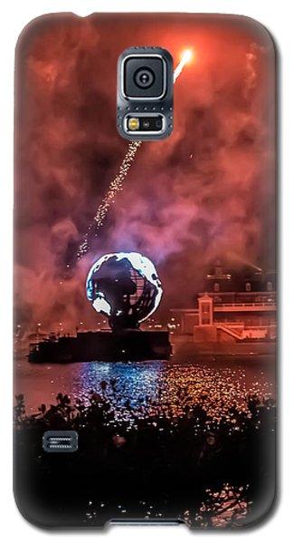 Illuminations Galaxy S5 Case
