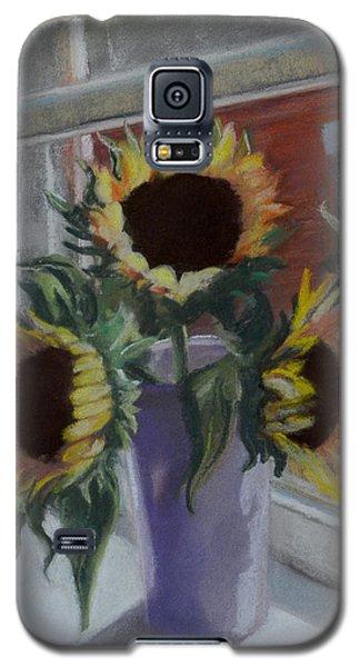 Illumine Galaxy S5 Case