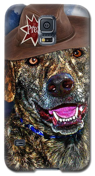 I'm A Canine Community Reporter Galaxy S5 Case