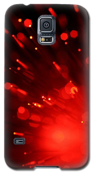 I'm Burning For You Galaxy S5 Case