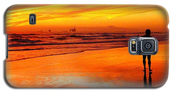 Im Done Galaxy S5 Case by Everette McMahan jr