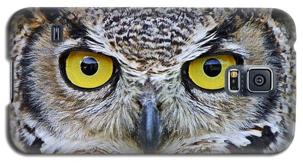 I'm Watching You Galaxy S5 Case