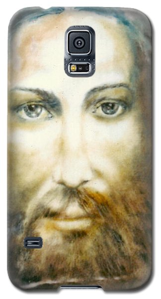 Image Of Christ Galaxy S5 Case