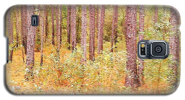 Imaginary Forest Galaxy S5 Case