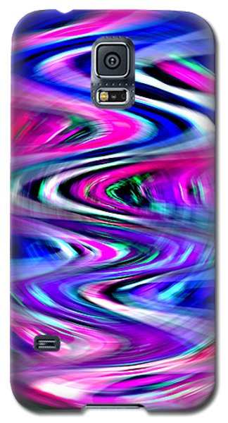 Galaxy S5 Case featuring the photograph Imagination Curves by Kellice Swaggerty