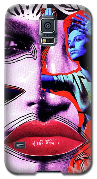 Imagine Galaxy S5 Case