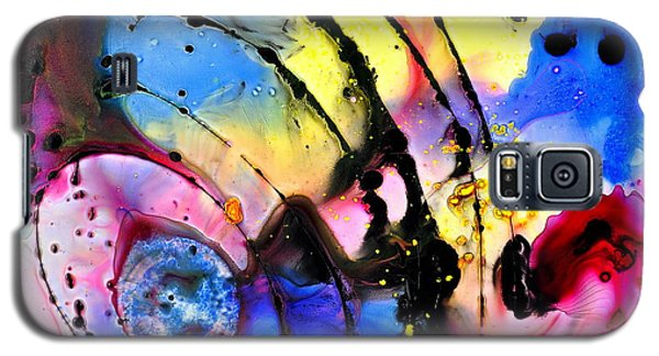 Imagine Everything Galaxy S5 Case by Christine Ricker Brandt