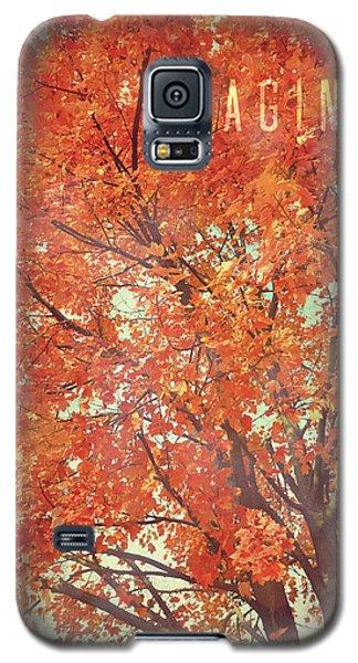 Imagine Galaxy S5 Case by Robin Dickinson