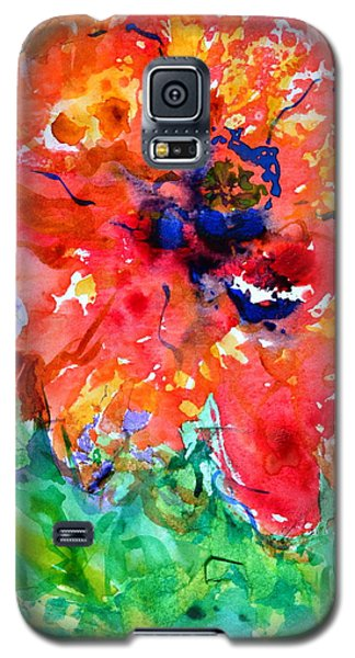 Imminent Disintegration Galaxy S5 Case