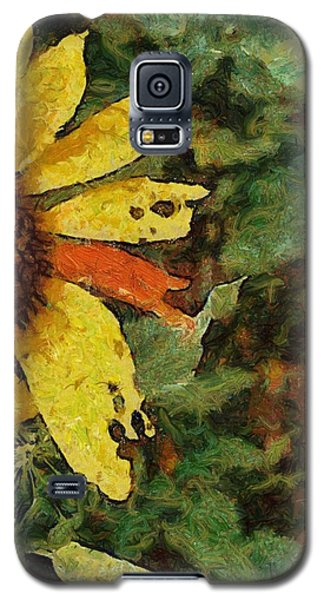 Imperfect Beauty Galaxy S5 Case