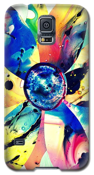 Imperfection IIi Galaxy S5 Case