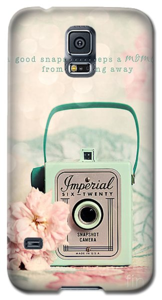 Imperial Six Twenty Galaxy S5 Case