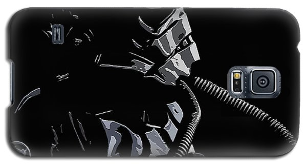 Imperial Tie  Pilot 2 Galaxy S5 Case