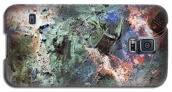 Implosion Galaxy S5 Case