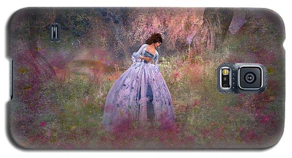 Impression Galaxy S5 Case by Kylie Sabra