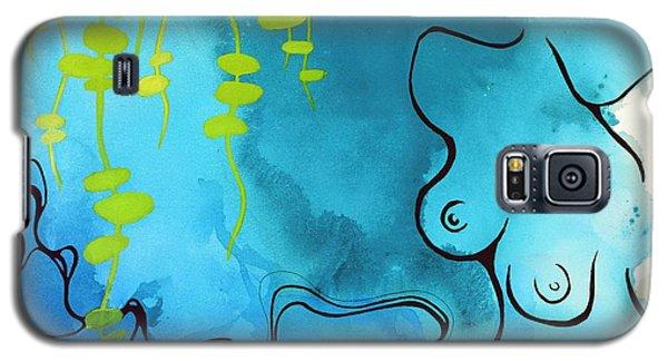 Imprint Galaxy S5 Case