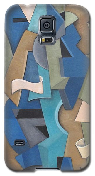 In And Out Galaxy S5 Case