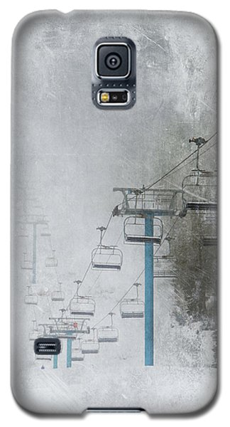 In Anticipation Galaxy S5 Case by Marilyn Wilson