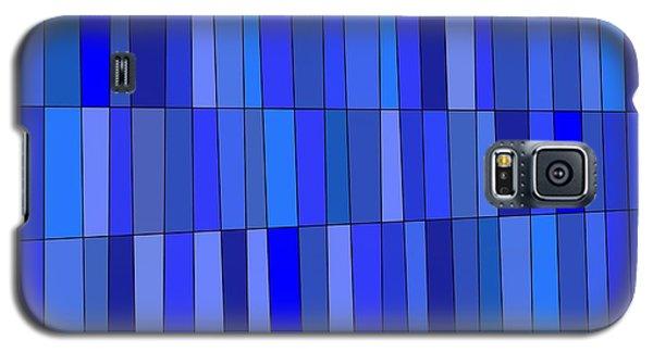 In Blue Please Galaxy S5 Case