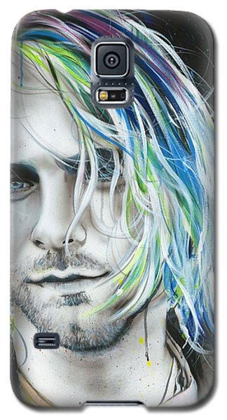In Debt For My Thirst Galaxy S5 Case