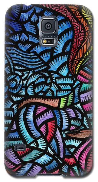In Despair Galaxy S5 Case