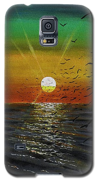 In Dreams Galaxy S5 Case