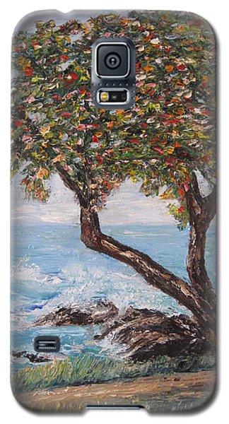 In Hawaii Galaxy S5 Case
