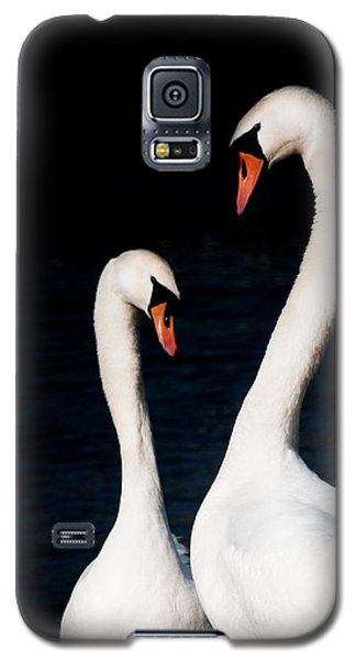 Galaxy S5 Case featuring the photograph In Love by Laura Melis