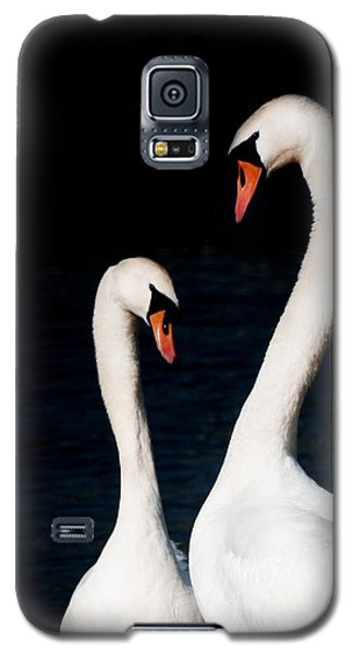 In Love Galaxy S5 Case by Laura Melis