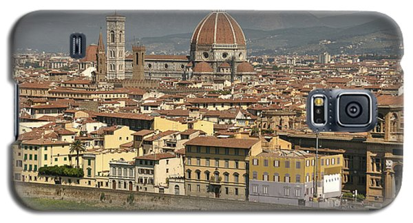 In Love With Firenze - 2 Galaxy S5 Case