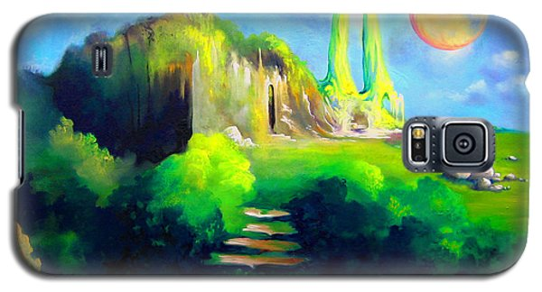 In Memoriam Old Masters Galaxy S5 Case