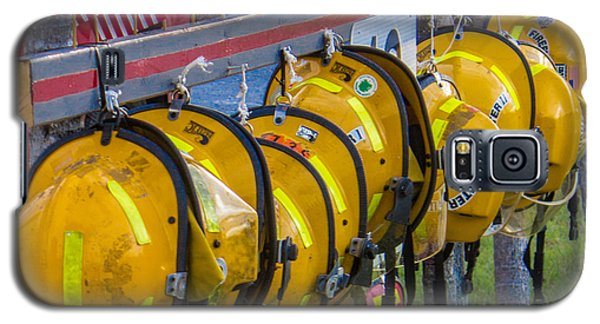 In Memory Of 19 Brave Firefighters  Galaxy S5 Case