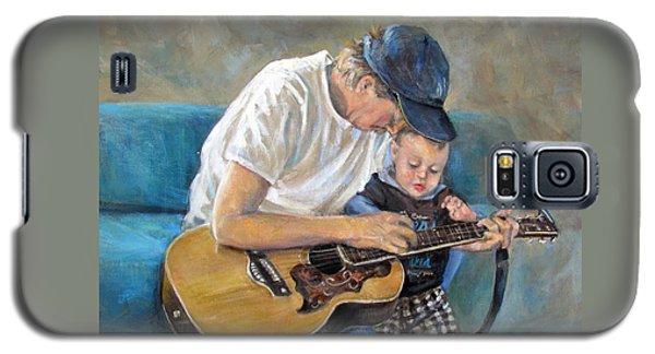 In Memory Of Baby Jordan Galaxy S5 Case