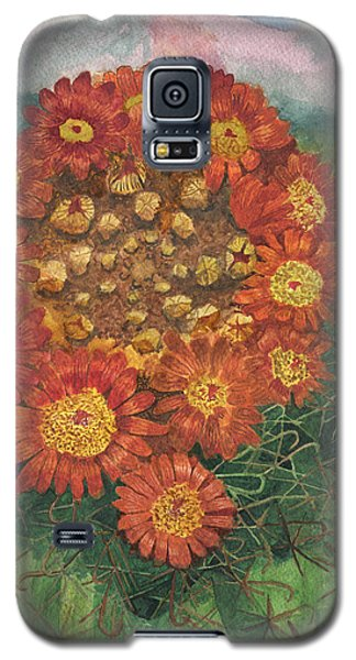 In Memory Of George Galaxy S5 Case
