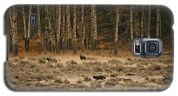 Galaxy S5 Case featuring the photograph In Memory Of The Druids by Gary Hall