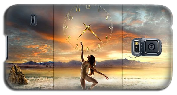 In My Dreams ... Galaxy S5 Case by Franziskus Pfleghart