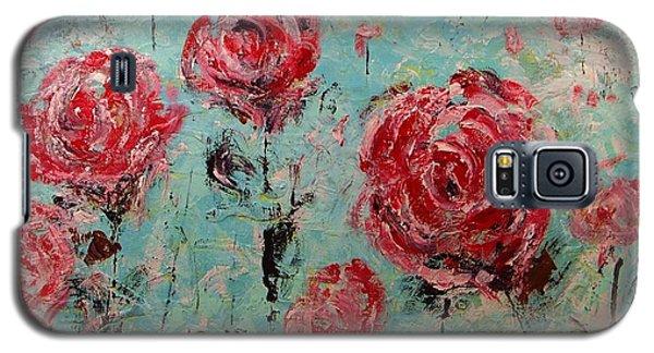 In My Dreams Galaxy S5 Case by Laura  Grisham